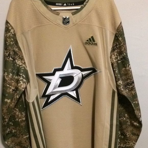 timeless design 5d258 e73ba NWT..Authentic Dallas Stars NHL jersey NWT
